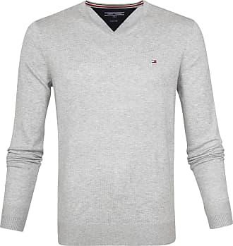 663fa1b1571cbf Tommy Hilfiger Pullover für Herren in Grau: 40 Produkte | Stylight