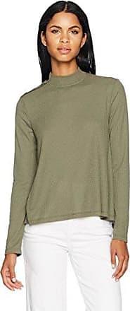 Jack by BB Dakota Womens Dunning Waffle Stitched Sweater