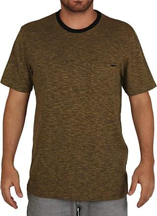 MCD Camiseta Regular Mcd Dragon - Laranja - GG