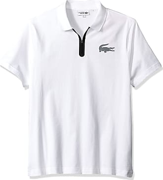 Lacoste T-Shirts − Sale: at $33.04 | Stylight