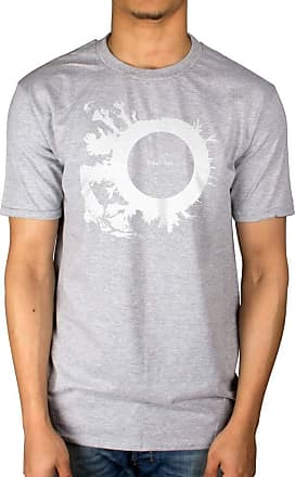 AWDIP Official Bauhaus The Skys Gone Out T-Shirt Grey