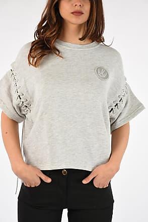 Alexander McQueen MCQ Short Sleeves Sweatshirt size M