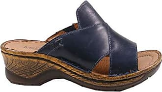 Josef Seibel 74703-43 Molly 03 Chaussures Femmes Mules Sabots