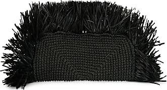 0711 Di clutch bag - Black