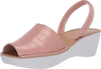 Kenneth Cole Reaction Womens Peep Toe, Platform Size: 3.5 UK