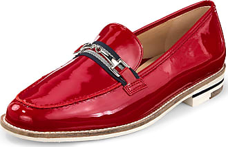 Ara Loafers Kent HighSoft ARA red
