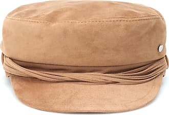 Maison Michel Cappello New Abby in suede