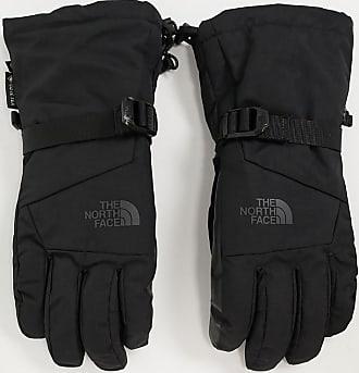 The North Face Montana Etip Gore-Tex ski gloves in black
