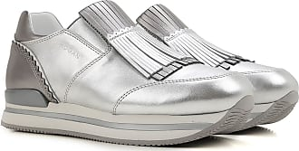 Hogan Slip on Sneakers Donna On Sale in Outlet ff81b8da486