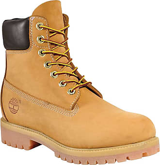 821bd86e3b9290 Timberland Mens Timberland Icon 6 Inch Premium Boot - 10.5 - Wheat Nubuck