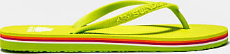 Sundek alba - flip flop with rainbow