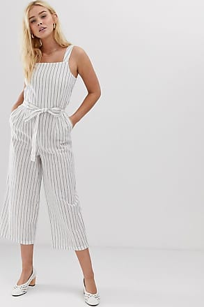 Only stripe jumpsuit-Multi