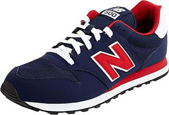 New Balance Sneaker mit Mesheinsätzen Modell Lifestyle