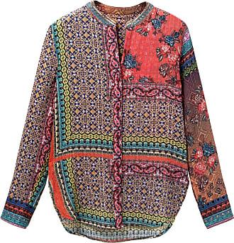 Camicie A Maniche Lunghe Donna − 27342 Prodotti di 1797 Marche ... 83cf8d91d93