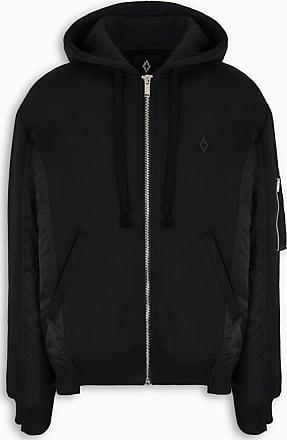 Marcelo Burlon Black field jacket