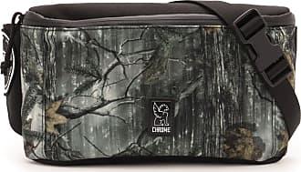 Chrome Cardiel Shank Bag   4L