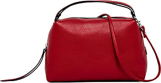 Gianni Chiarini alifa medium red mini bag