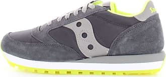 Homme 2044 Sneakers JAZZ Gris 257 Saucony n0mNOv8w