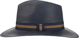 bd64ee86c2a Lierys Blue Sportive Travel Panama Hat by Lierys Sun hats