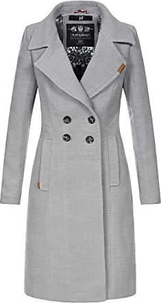 heiß-verkauf freiheit seriöse Seite suche nach neuesten Damen-Wollmäntel in Grau Shoppen: bis zu −64% | Stylight
