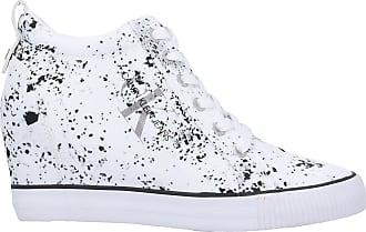 Calvin Klein SCHUHE - Low Sneakers & Tennisschuhe auf YOOX.COM