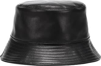 Loewe Cappello da pescatore in pelle