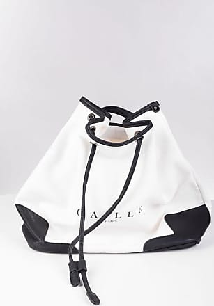 Gaëlle Paris Canvas Backpack size Unica