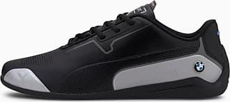 Puma BMW M Motorsport Drift Cat 8 Sneaker Schuhe | Mit Aucun | Schwarz/Silber | Größe: 40.5