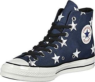 Sneaker High in Blau von Converse bis zu −50% | Stylight