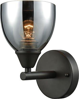 Elk Lighting Reflections 10270/1 Bathroom Vanity Light - 10270/1