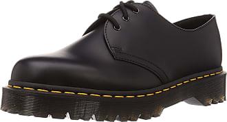 Dr. Martens 1461 Bex Smooth - Shoes Unisex Adult Black Size: 6.5 UK