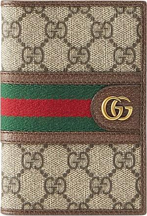 Gucci Porta passaporto Ophidia GG