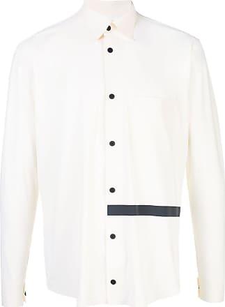 GR10K Camisa mangas longas - Branco
