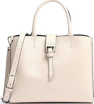 Coccinelle Alba Handtasche beige