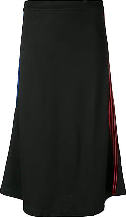 être cécile flared skirt - Black