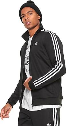 adidas Originals Jaqueta adidas Originals Beckenbauer Preta
