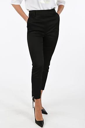 Just Cavalli Stretch Fabric Capri Pants size 40