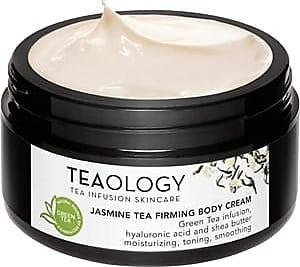 Teaology Skin care Body care Jasmin Tea Firming Body Cream 300 ml