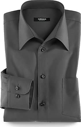 uk availability fed5e e64a0 Hemden in Grau: Shoppe jetzt bis zu −71% | Stylight