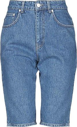 Chiara Ferragni JEANS - Bermuda jeans su YOOX.COM