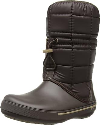 9e0ae8e13 Crocs Womens Crocband II.5 Winter Boot