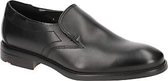Lloyd Kempton Slipper Black Size: 9 UK