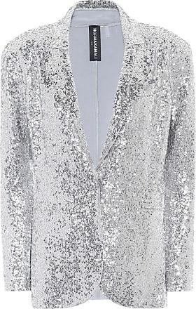 Norma Kamali Sequined blazer