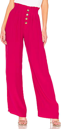 House Of Harlow X REVOLVE Danira Pant in Fuchsia