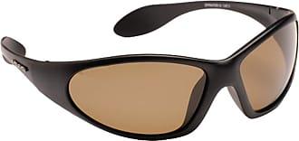 Eyelevel EYE LEVEL Dark Wrap Around Sports Sunglasses Shades + Case UV400