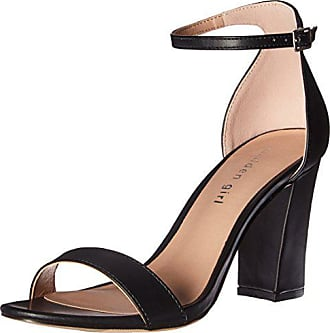 a2abdcc42e6 Black Strappy Sandals: Shop up to −50% | Stylight