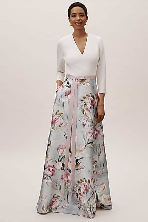 Theia Andover Wedding Guest Dress