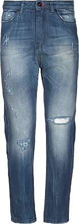 Quintessence DENIM - Jeanshosen auf YOOX.COM