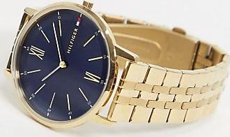 Tommy Hilfiger Cooper bracelet watch in gold 41mm