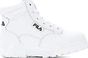 Fila Lederstiefel: Bis zu bis zu −50% reduziert   Stylight